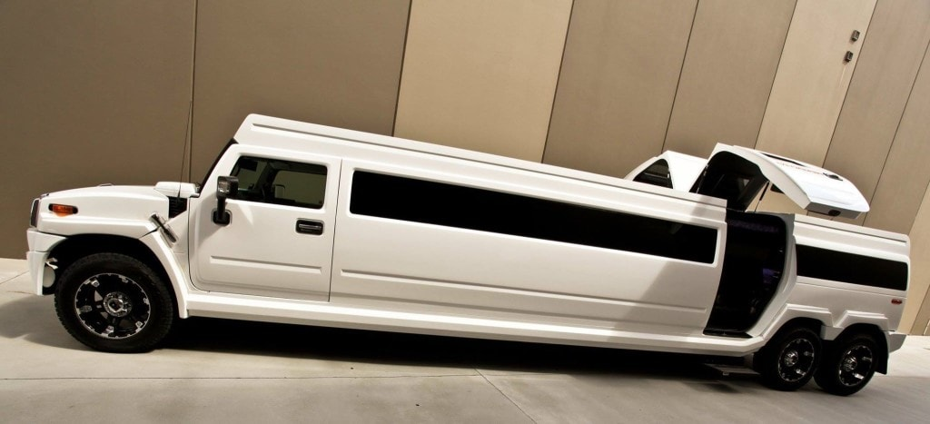 Limousine Royalty | Limo Hire Perth, Wedding Limousine Perth