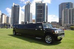 hummer for hire in Perth